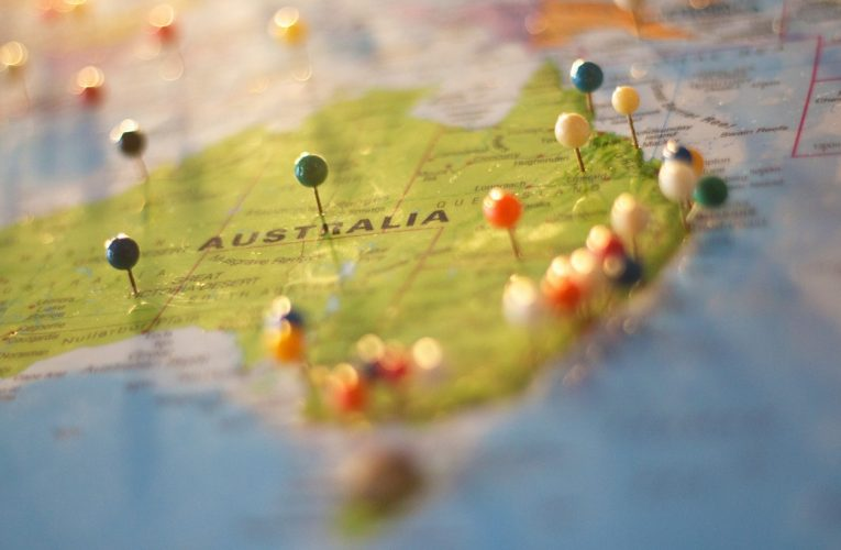 West Australia Property Market