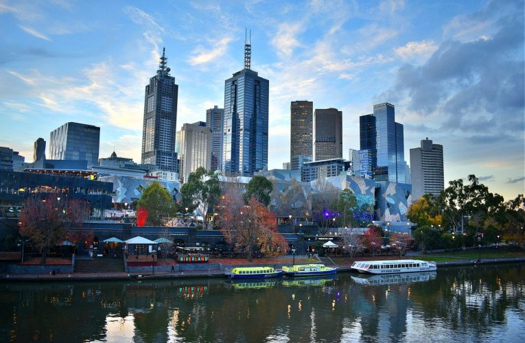 Buying a townhouse in Melbourne