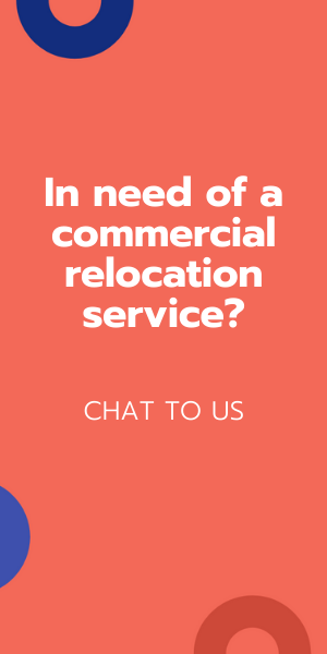 need a commercial relocation service