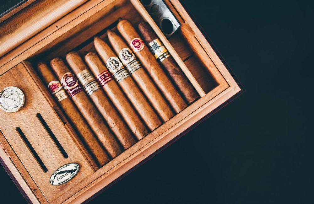 Cigar Box Online Melbourne