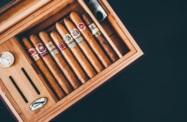 CIGARS: HOW ARE THEY MADE?