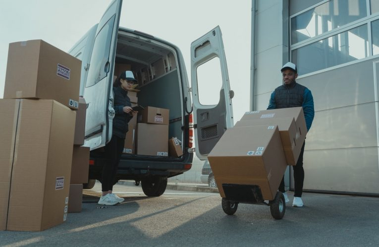 Business relocation ideas